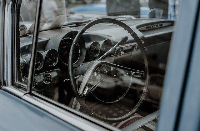 altes auto verkaufen