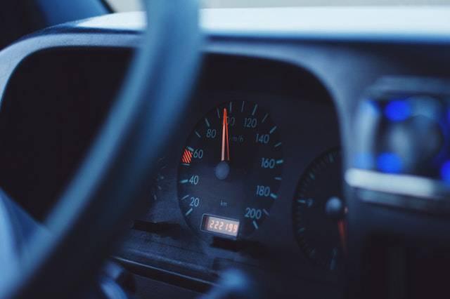 auto mit viel Kilometer verkaufen