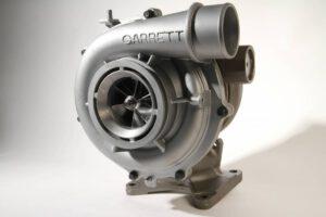 Turbolader Defekt Anzeichen