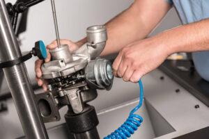 Turbolader Defekt Kosten